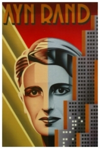Ayn Rand, A Woman of New York