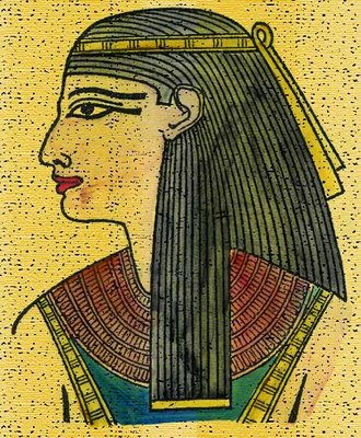 egyptian-goddess