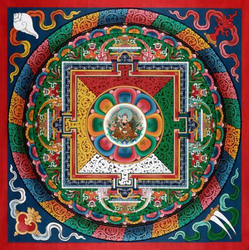 GuruRinpocheMandala2