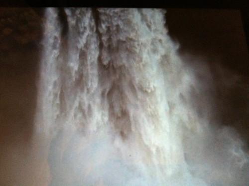 waterfall Twin Peaks