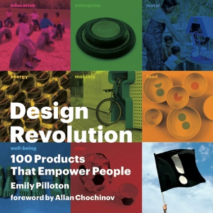 Emily Pilloton Design Revolution