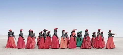 Africa costume women