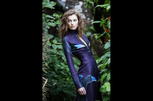 Iona Crawford dress